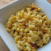 Andy's Mac and Cheese