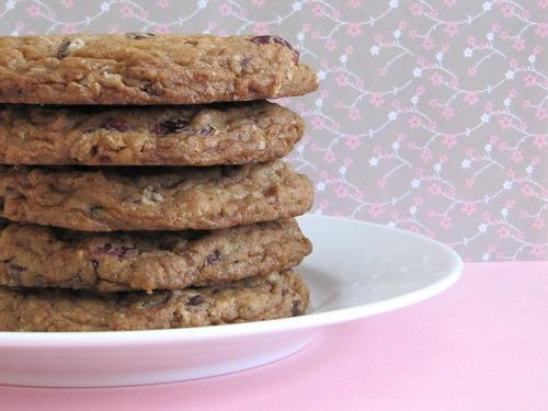 ... jumbo cookie jumbo breakfast cookies recipe yummly jumbo breakfast