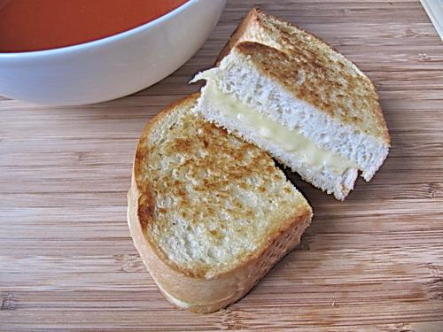 how to make jarlsberg cheese