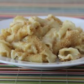 Havarti mac n cheese