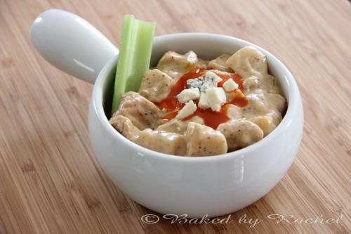 Buffalo Chicken Chowder Recipes — Dishmaps
