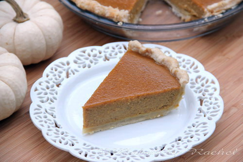 Last Minute Thanksgiving Dessert Recipes