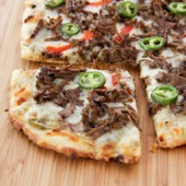 Carnitas Pizza
