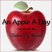 An apple a day - Baked by Rachel