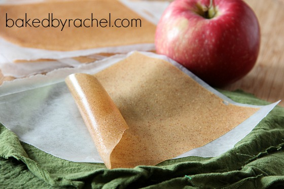 Cinnamon And Pear Fruit Leather Recipes — Dishmaps