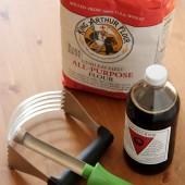 King Arthur Flour Giveaway - bakedbyrachel.com