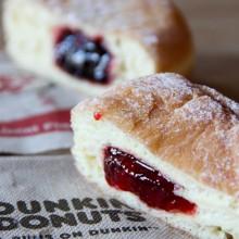 Donut Shop Showdown: Dunkin Donuts vs Honey Dew Donuts - bakedbyrachel.com