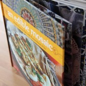 An Edible Mosaic giveaway - bakedbyrachel.com