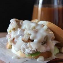 Make Ahead Dripless Gravy - bakedbyrachel.com