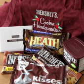 Hershey's Baking Package Giveaway - bakedbyrachel.com