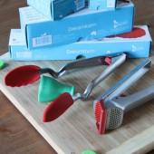 Dreamfarm Giveaway - bakedbyrachel.com