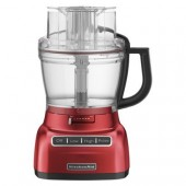 KitchenAid 13-Cup Food Processor Giveaway from bakedbyrachel.com