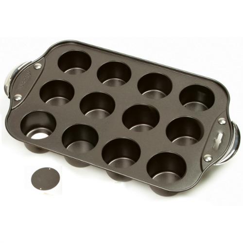 Norpro Mini Cheesecake Pan Giveaway - bakedbyrachel.com