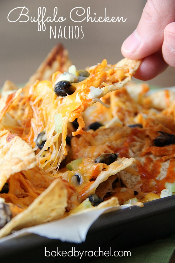 ... Buffalo Chicken Nachos I Do Believe That Buffalo Chicken And Nachos