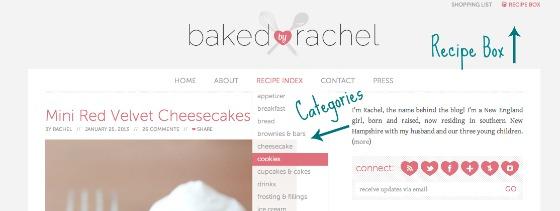 Baked by Rachel