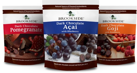 Brookside Chocolate Tasting Kit Giveaway - bakedbyrachel.com