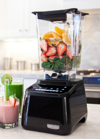 Designer Series Blendtec Giveaway from bakedbyrachel.com