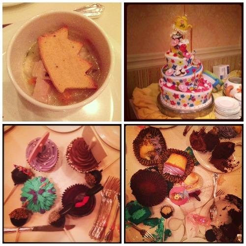 Food Blog Forum Orlando: Recap - bakedbyrachel.com