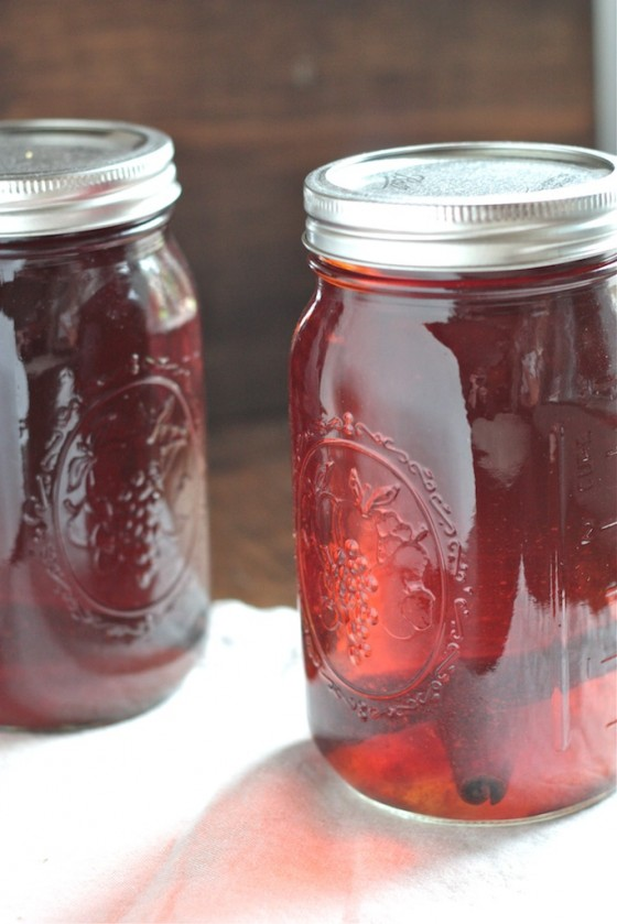 Apple Pie Moonshine Recipe By Wanna Be A Country Cleaver On Bakedbyrachel Com