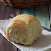 Amish Potato Rolls Recipe from bakedbyrachel.com The perfect soft and fluffy dinner rolls, that are full of flavor and easy to make!