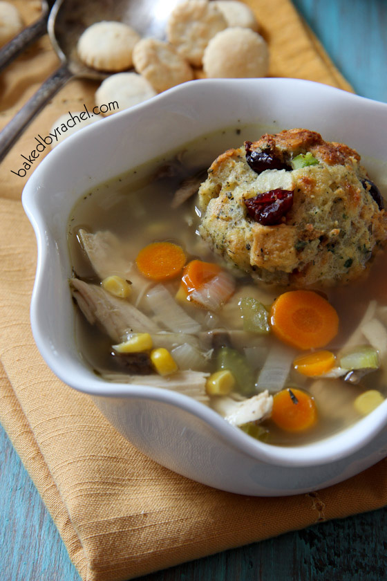how to make turkey stuffing in a slow cooker