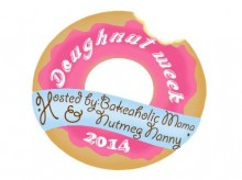 Donut Week - bakedbyrachel.com