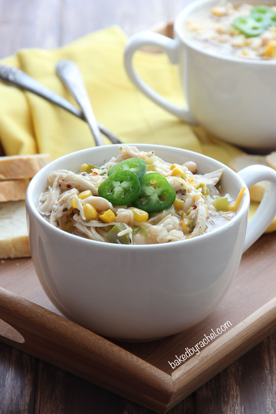 how to cook great northern beans in a slow cooker