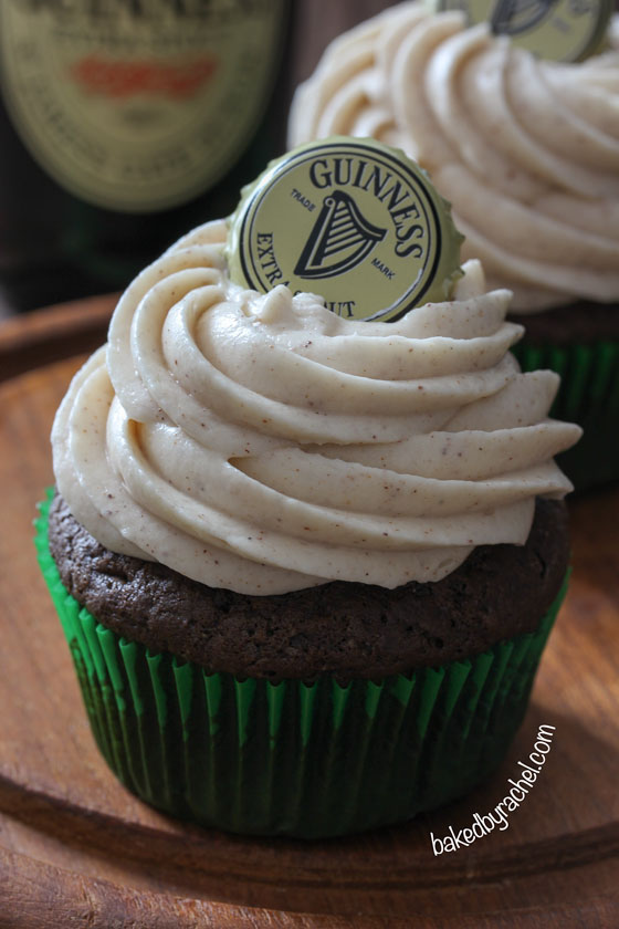 ... cupcakes with chocolate stout cupcakes with chocolate guinness