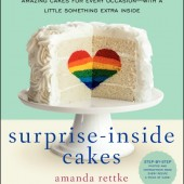 Surprise Inside Cakes by Amanda Rettke