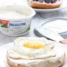 PHILADELPHIA Cream Cheese Spreads - bakedbyrachel.com