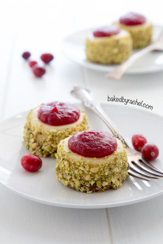 Easy Pistachio Cake Recipes