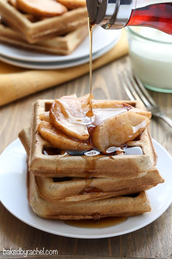 Brown Sugar Kitchen S Waffle Recipe