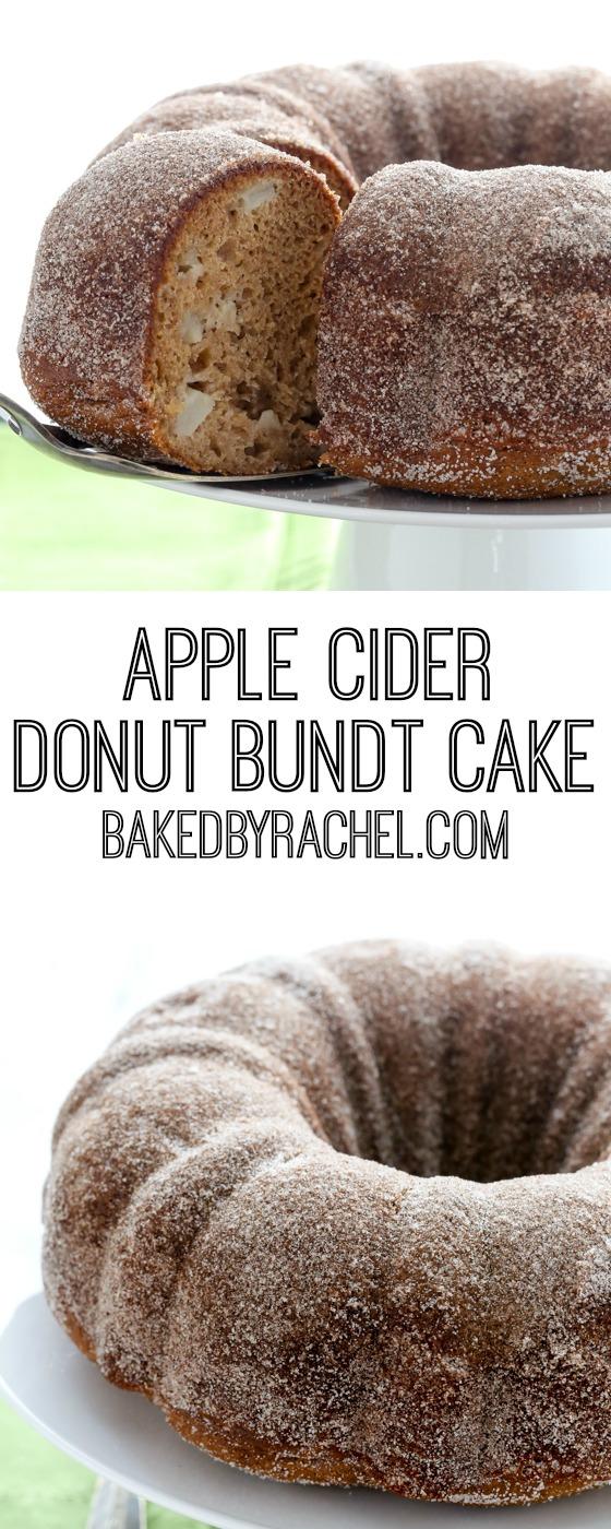 Baked Cake Donut Pan